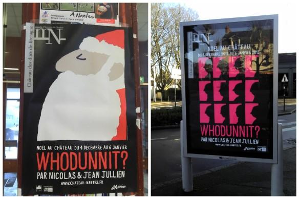 whodunnit Nantes